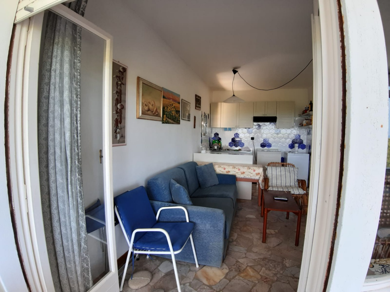 appartamento vendita castiglione della pescaia punta ala
