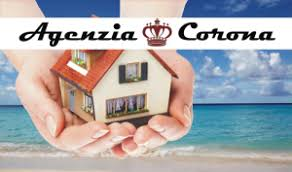 logo Corona real estate agency - Real estate agency in Follonica